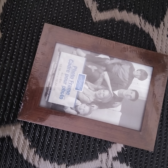 None Other - Picture frame 4x6